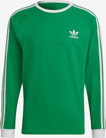 ADIDAS ORIGINALS Sports sweatshirt in Green