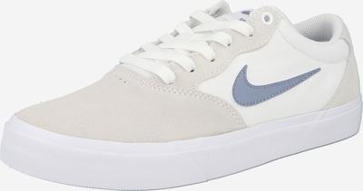 Nike SB Športová obuv 'Chron' - dymovo modrá / svetlosivá / biela, Produkt