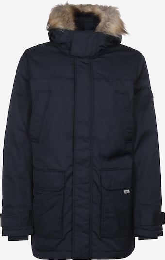 Tommy Jeans Parka ' Tech ' in navy, Produktansicht