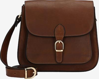 Crickit Saddle Bag 'Degna' in braun, Produktansicht