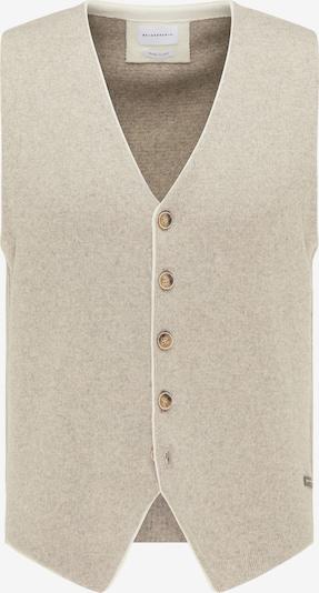 Baldessarini Bodywarmer 'Wim' in de kleur Grijs, Productweergave