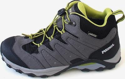 MEINDL Wanderschuh 'Tuam GTX' in neongelb / grau / schwarz, Produktansicht