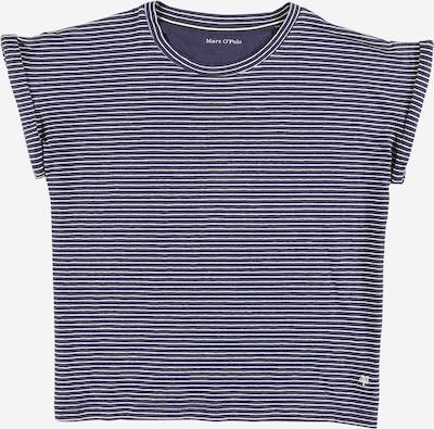 Marc O'Polo Junior Majica u mornarsko plava / bijela, Pregled proizvoda