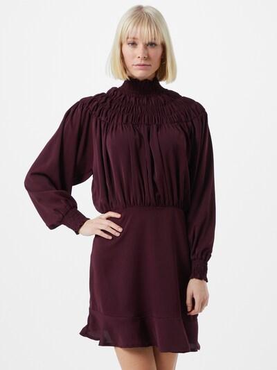 AX Paris Kleid in pflaume / beere, Modelansicht