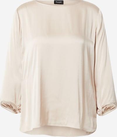 SAND COPENHAGEN Bluse 'Nova' i lysebeige, Produktvisning