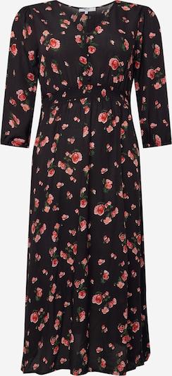 ABOUT YOU Curvy Šaty 'Mona' - červená / černá, Produkt