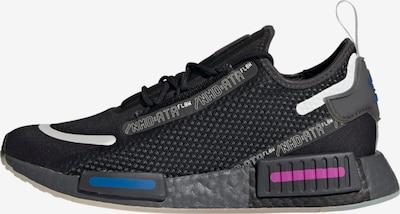 ADIDAS ORIGINALS Sneaker in grau / schwarz / weiß, Produktansicht