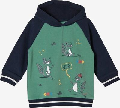 s.Oliver Hoodie in pastellgrün, Produktansicht