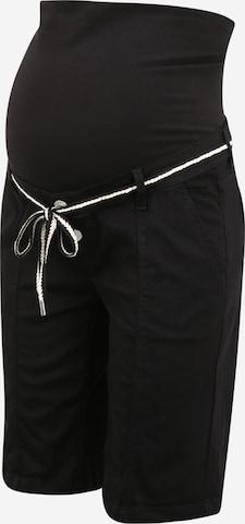 Esprit Maternity Jeans in Black