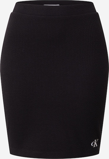 Calvin Klein Jeans Skirt in Black, Item view