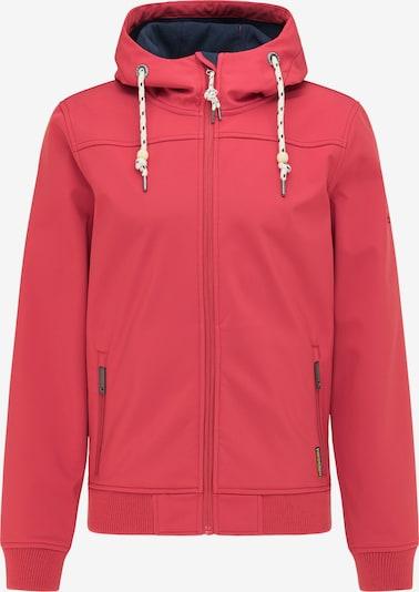 Schmuddelwedda Jacke in rot, Produktansicht