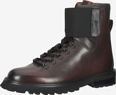 JOOP! Stiefel in braun / schwarz, Produktansicht