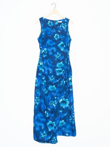 Jaclyn Smith Kleid in M in Blau