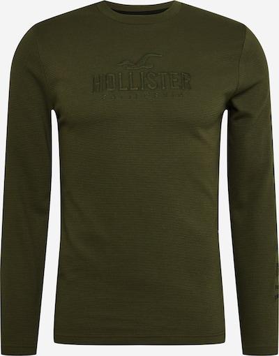 HOLLISTER Camiseta en oliva, Vista del producto