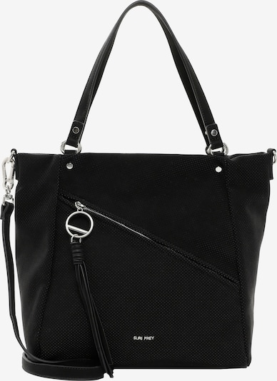 Suri Frey Shopper 'Holly' in schwarz, Produktansicht