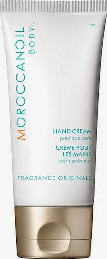Moroccanoil Handcreme in weiß, Produktansicht