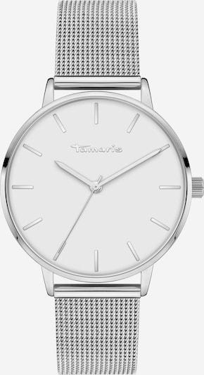 TAMARIS Uhr in silber, Produktansicht