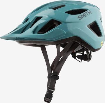 Smith Optics Fahrradhelm in Blau