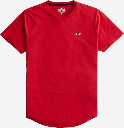 HOLLISTER Majica | rdeča barva, Prikaz izdelka
