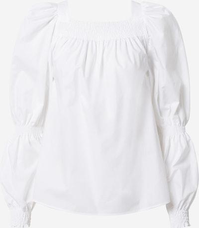 IVY & OAK Pusero värissä valkoinen: Näkymä edestä