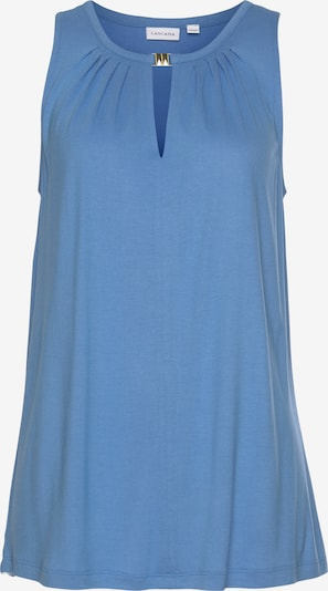 LASCANA Top in Blue, Item view