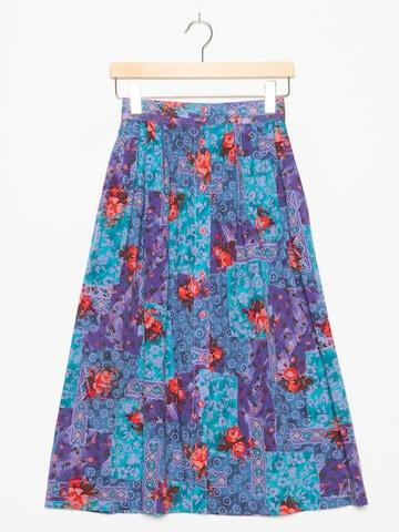 Bobbie Brooks Skirt in L x 33 in Blue
