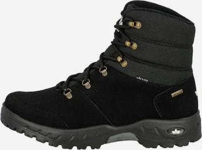 LICO Boots in de kleur Zwart, Productweergave
