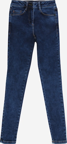 s.Oliver Jeans 'SURI' in Blue