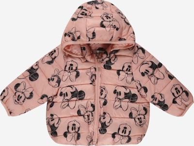 fáradt rózsaszín / fekete GAP Átmeneti dzseki, Termék nézet
