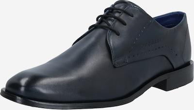sötétkék bugatti Fűzős cipő 'Milko Exko', Termék nézet