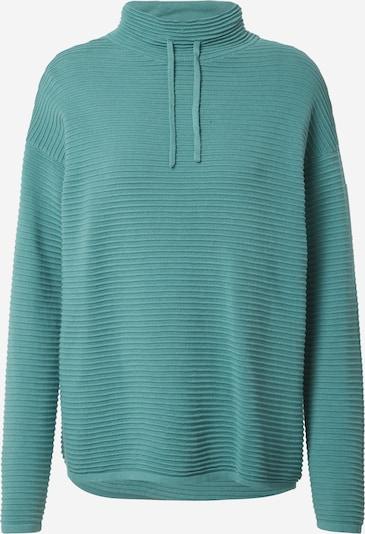 TOM TAILOR Pullover in pastellblau, Produktansicht