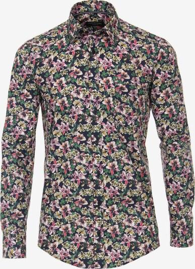 Casa Moda Hemd in mischfarben, Produktansicht
