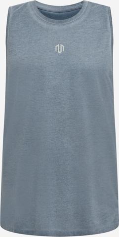 T-Shirt fonctionnel 'Training Dry' MOROTAI en noir