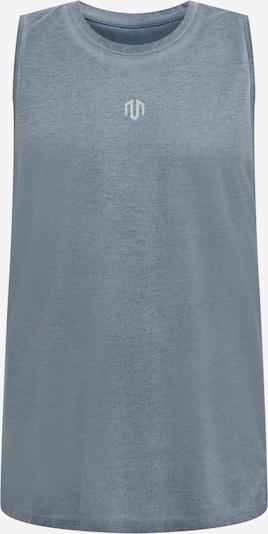 MOROTAI Koszulka funkcyjna 'Training Dry' w kolorze czarnym, Podgląd produktu