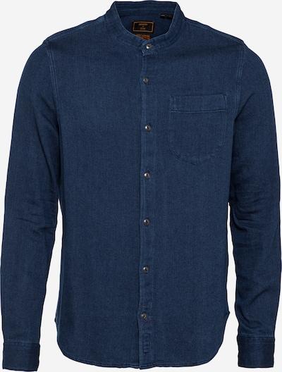 Camicia Superdry di colore blu scuro, Visualizzazione prodotti