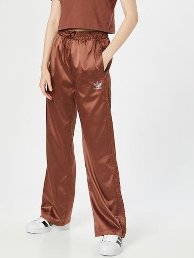 ADIDAS ORIGINALS Hose in karamell, Modelansicht