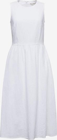 ESPRIT Jurk in de kleur Wit, Productweergave
