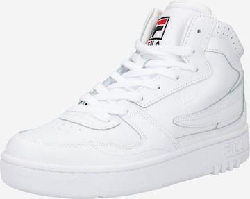 FILA High-top trainers 'FX Ventuno' in White