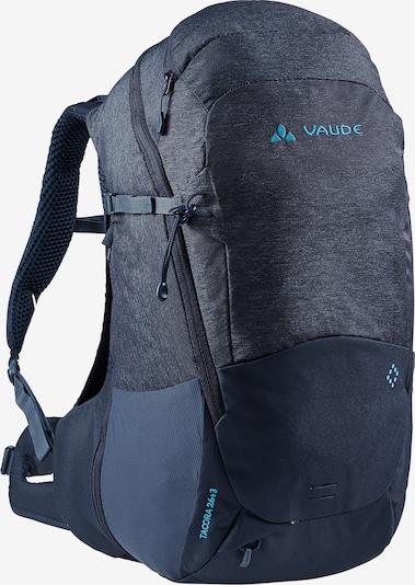 VAUDE Rucksack 'Tacora' in marine / nachtblau, Produktansicht