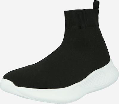 Bianco Augstie brīvā laika apavi 'BIADEAN' melns, Preces skats