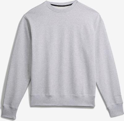 ADIDAS ORIGINALS Sweatshirt in hellgrau, Produktansicht