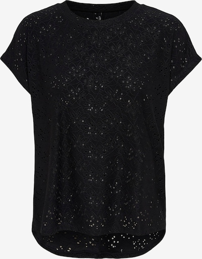 ONLY Tričko 'SMILLA' - černá, Produkt