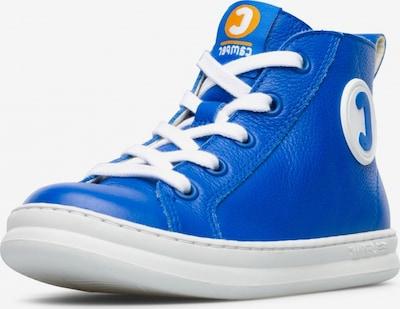 CAMPER Sneaker ' Runner Four ' in blau / weiß, Produktansicht