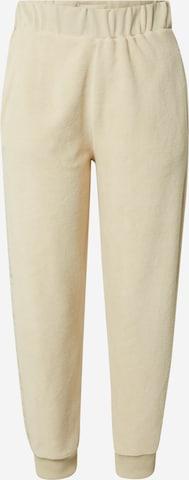 HIIT Спортен панталон в бежово