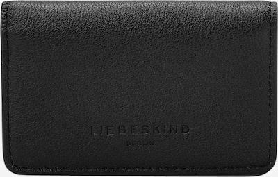 Piniginė iš Liebeskind Berlin , spalva - juoda, Prekių apžvalga