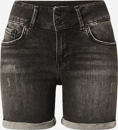 LTB Jeans 'BECKY' in de kleur Black denim, Productweergave
