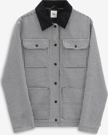 VANS Between-Season Jacket 'Drill Chore' in Black