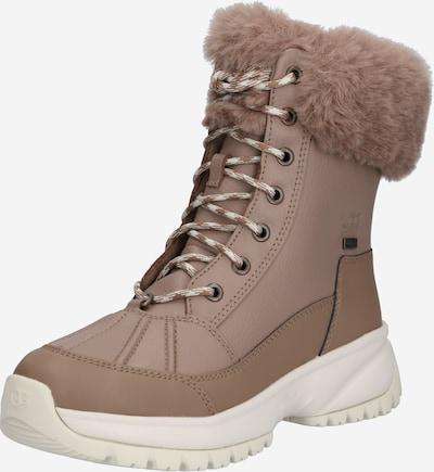 UGG Čizme za snijeg 'Yose  Fluff' u smeđa, Pregled proizvoda