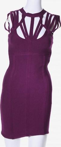 bebe Dress in XS in Purple