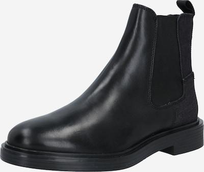 G-Star RAW Chelsea Boots 'Vacum' en noir, Vue avec produit